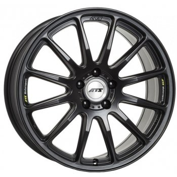 Janta aliaj ATS Grid 8x18 5x108 et46 racing-black partiallypolished