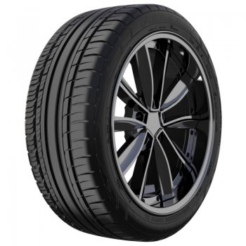 Anvelopa Vara FEDERAL COURAGIA F/X 265/45 R20 108H