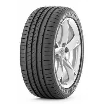 Anvelopa Vara GOODYEAR EAGLE F1 ASYM 2 FP NO DOT2012 265/40 R19 98Y