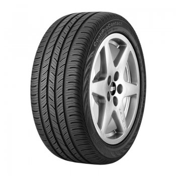 Anvelopa All seasons CONTINENTAL PRO CONTACT DOT2015 225/60 R18 99H