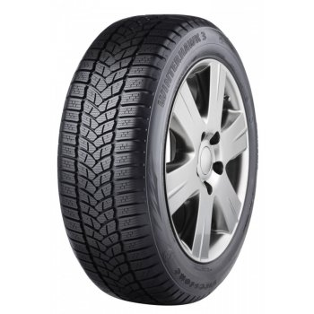 Anvelopa Iarna FIRESTONE WINTERHAWK 3 DOT2014 165/65 R15 81T