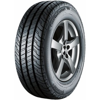 Anvelopa Vara CONTINENTAL VANCO CONTACT 100 8PR 185/75 R16 104R