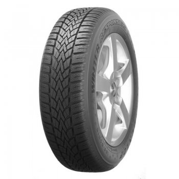Anvelopa Iarna DUNLOP WINTER RESPONSE 2 MS 165/65 R15 81T
