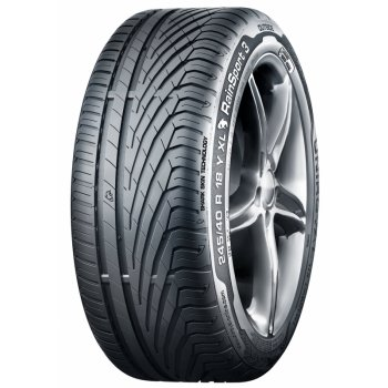Anvelopa Vara UNIROYAL RAINSPORT 3 195/50 R16 88V XL