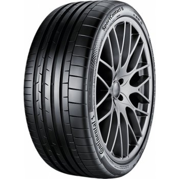 Anvelopa Vara CONTINENTAL SPORT CONTACT 6 255/30 R19 91Y XL