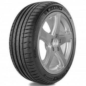 Anvelopa Vara Michelin PilotSport4 Suv XL 235/65 R17 108V