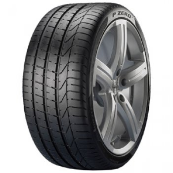 Anvelopa Vara Pirelli P Zero XL 235/35 R19 91Y