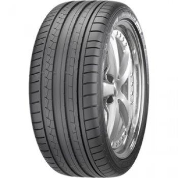 Anvelopa Vara Dunlop SP Maxx GT RunOnFlat 245/45 R18 96Y