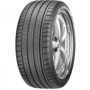 Anvelopa Vara DUNLOP SPORT MAXX GT AO MFS 245/45 R18 96Y