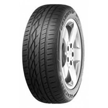 Anvelopa Vara GENERAL GRABBER GT FR DOT2014 215/65 R16 98H