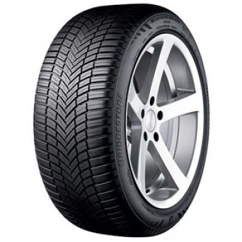 Anvelopa All seasons Bridgestone WeatherControl A005 XL 215/45 R17 91W