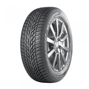 Anvelopa IARNA NOKIAN WR SNOWPROOF 195/65 R15 91T