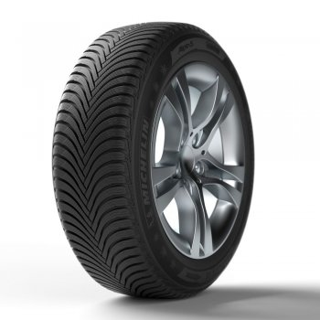 Anvelopa IARNA MICHELIN ALPIN 5 245/45 R18 100V