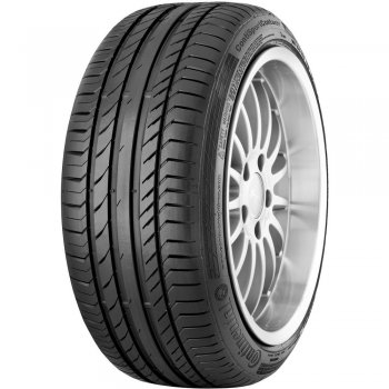 Anvelopa VARA CONTINENTAL SPORT CONTACT 5 SUV 275/45 R21 110Y