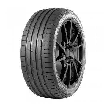 Anvelopa VARA NOKIAN POWERPROOF RUN FLAT 245/45 R18 96Y