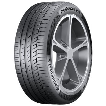 Anvelopa VARA CONTINENTAL PREMIUM CONTACT 6 275/40 R20 106Y
