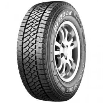 Anvelopa Iarna Bridgestone W810 205/70 R15C 106R