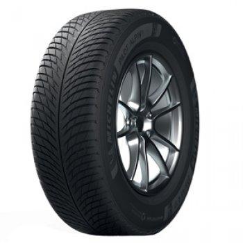 Anvelopa Iarna Michelin PilotAlpin5 XL 235/55 R17 103V