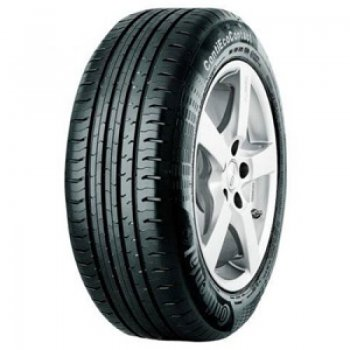 Anvelopa Vara CONTINENTAL ECO CONTACT 5 SUV VOL 235/60 R18 107V