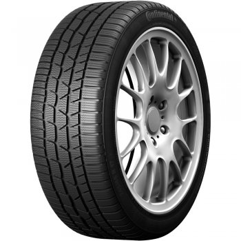 Anvelopa IARNA CONTINENTAL WINTER CONTACT TS830P 195/50 R16 88H
