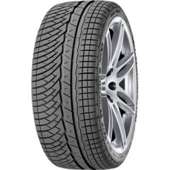 Anvelopa Iarna Michelin PilotAlpin4 XL 225/40 R18 92V
