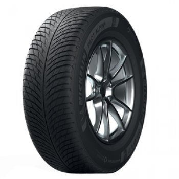 Anvelopa Iarna Michelin PilotAlpin5 XL 225/50 R18 99V