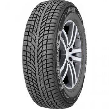 Anvelopa Iarna Michelin LatitudeAlpinLA2 XL 295/40 R20 110V