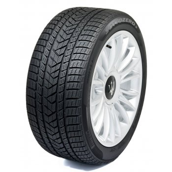 Anvelopa IARNA PIRELLI WINTER SOTTO ZERO 3 205/50 R17 93V