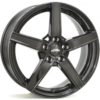 Janta aliaj INTER ACTION 2 SKY 7x17 5x108 et45 Gloss Black