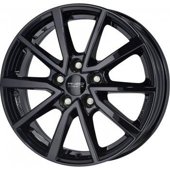 Janta aliaj ANZIO VEC 6.5x16 5x114.3 et45 Gloss black