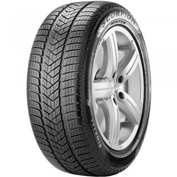 Anvelopa IARNA PIRELLI SCORPION WINTER RUN FLAT 275/40 R21 107V