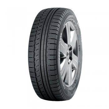 Anvelopa ALL SEASONS NOKIAN WEATHERPROOF C 195/65 R16C 104T