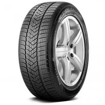 Anvelopa Iarna Pirelli Scorpion Winter XL 275/40 R21 107V