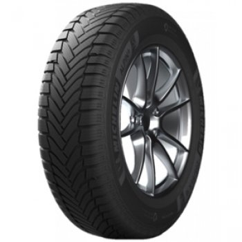 Anvelopa Iarna Michelin Alpin6 215/45 R17 91V