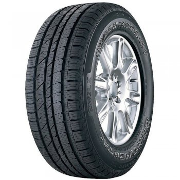 Anvelopa ALL SEASONS CONTINENTAL CROSS CONTACT LX SPORT 275/45 R21 110Y