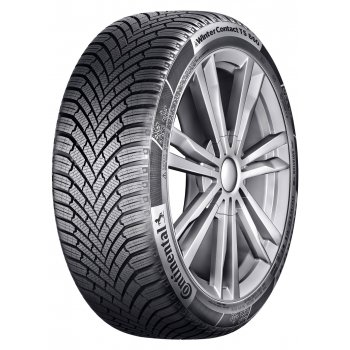 Anvelopa IARNA CONTINENTAL WINTER CONTACT TS860 155/65 R14 75T