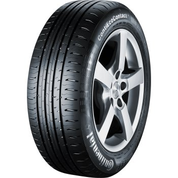 Anvelopa VARA CONTINENTAL ECO CONTACT 5 215/55 R17 94V