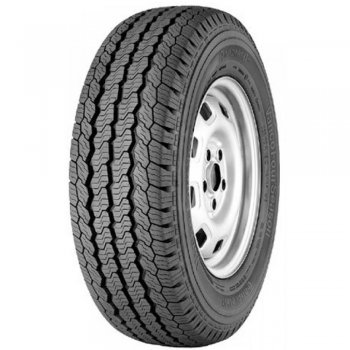 Anvelopa ALL SEASONS CONTINENTAL VANCO FOUR SEASON 225/55 R17 101H