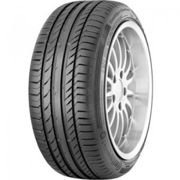Anvelopa Vara CONTINENTAL SPORT CONTACT 5P 225/35 R19 88Y  XL DOT 2017