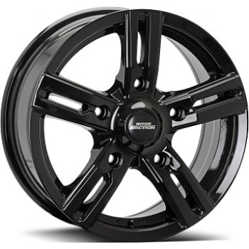 Janta aliaj INTER ACTION KARGIN 6.5x16 5x112 et45 Gloss Black