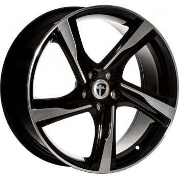 Janta aliaj Tomason RL2 8x18 5x108 et50 black polished
