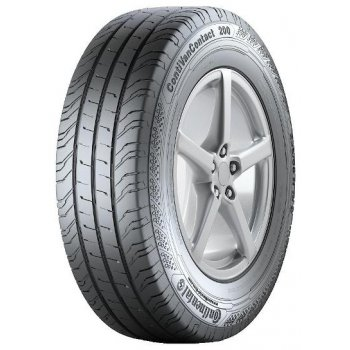 Anvelopa VARA CONTINENTAL VANCO CONTACT 200 205/65 R16C 107T
