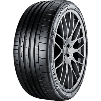 Anvelopa VARA CONTINENTAL SPORT CONTACT 6 245/40 R19 98Y