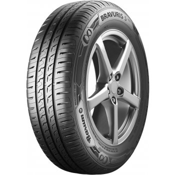 Anvelopa VARA BARUM BRAVURIS 5HM 245/40 R19 98Y