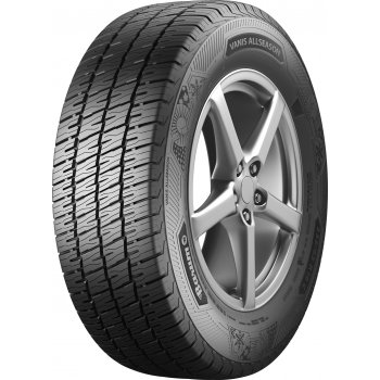 Anvelopa ALL SEASONS BARUM VANIS ALL SEASON 215/65 R16C 109T