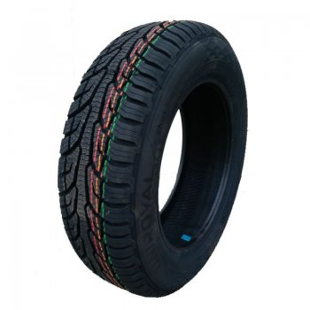 Anvelopa All seasons UNIROYAL ALL SEASON EXPERT 2 195/55 R16 87H