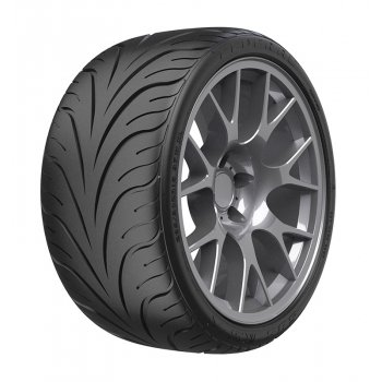 Anvelopa Vara FEDERAL 595 RS-R 225/40 R18 88W