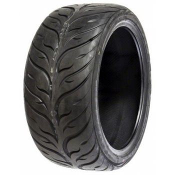 Anvelopa Vara FEDERAL 595 RS-R 215/40 R17 87W  XL
