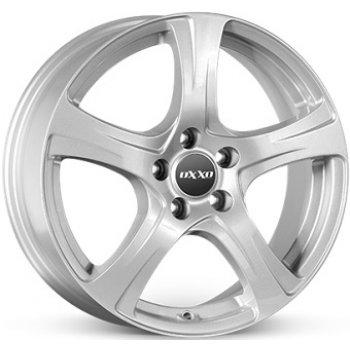 Janta aliaj OXXO NARVI 6.5x16 5x120 et40 Silver