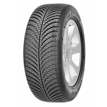 Anvelopa All seasons GOODYEAR VECTOR 4SEASON SUV G2 FP 235/45 R17 97Y XL
